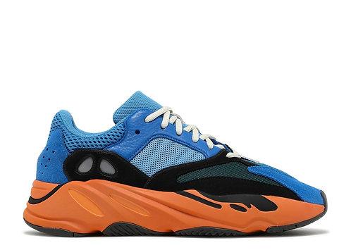 Yeezy 700 'Bright Blue'