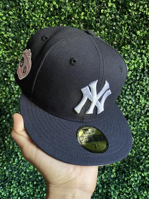 Yankee '77 All-Star Game' Navy