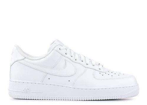 Nike AF1 low top White