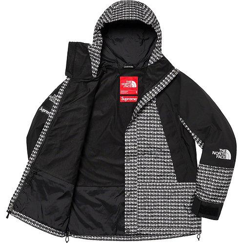 Supreme x North Face Studded Black