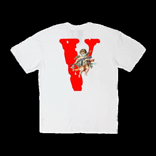 Vlone 'Angels' Tshirt
