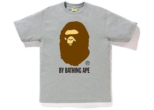 By Bathing Ape Grey Tee
