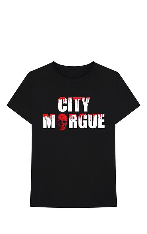 VLone x City Morgue