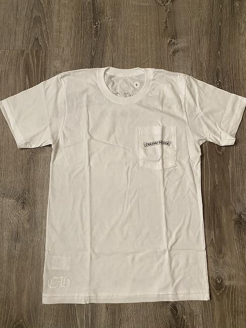 Chrome Hearts Tshirt White