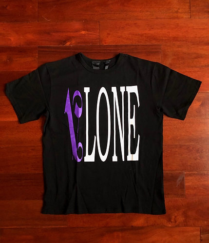 VLone x Palm Angels Black