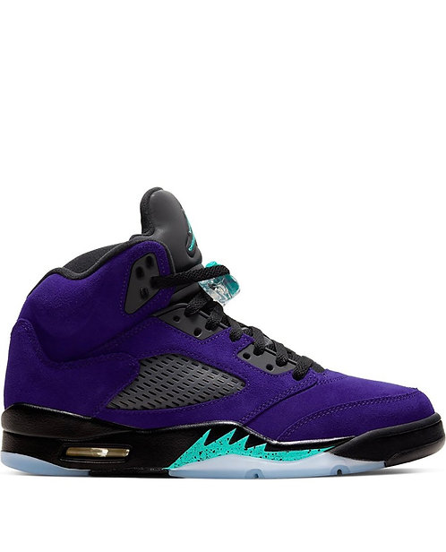 AJ 5 'Reverse Grape'