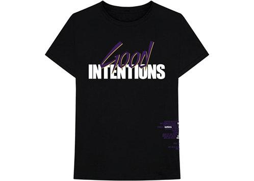 Nav x Vlone 'Good Intentions'