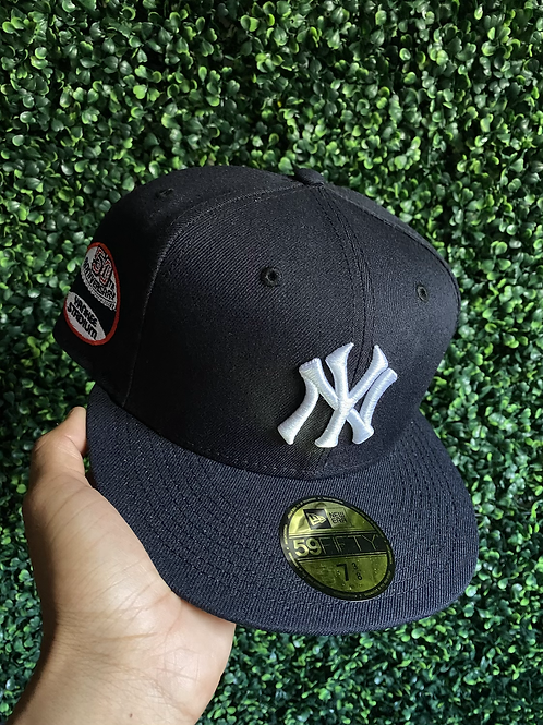 NY Yankee Green UV