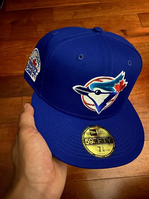 Toronto Blue Jays Teal UV