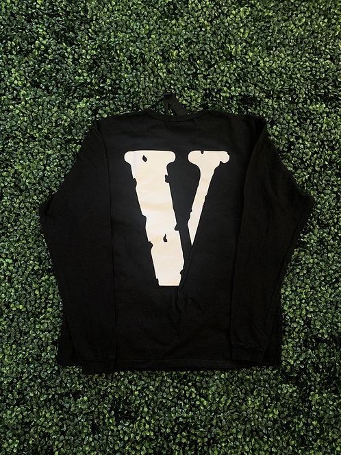 I Love New York L/S Black