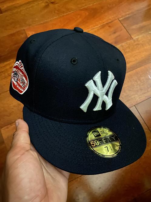 NY Yankee Red UV