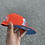 Thumbnail: Anaheim Angels Icy Blue Bottom
