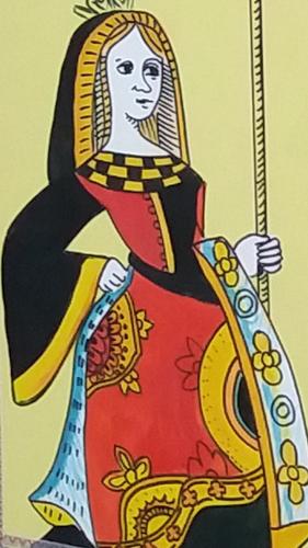 Castle Queen