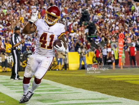 Waiver Wire: Week 7