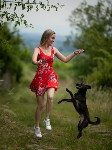 Mischlingshund, Mischling, Hundeblick, Hundefoto, Fotoshooting mit Hund, Hundefotografie, Hundefotograf, Rheinland-Pfalz, Bad Dürkheim, Hundeportrait