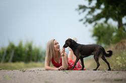 Mischling, Tierfotograf, Hundefotografie, Tierfotografie, Fotograf, Kuschelfoto, Hundefoto, Liebling