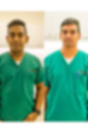 Riyaz shanka cleaner noble vet hygiene