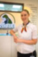 Tessa venter noble veterinary clinic nob