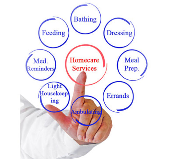 CarePro of NY Home Care Services