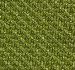 CLAVO-绿色布面.JPG