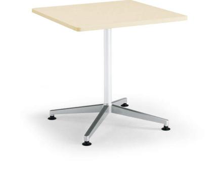 JUTO-米色方型桌-铝制单柱脚-带滚轮.jpg