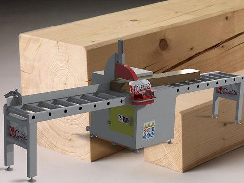 Troncatrici manuali e semiautomatiche