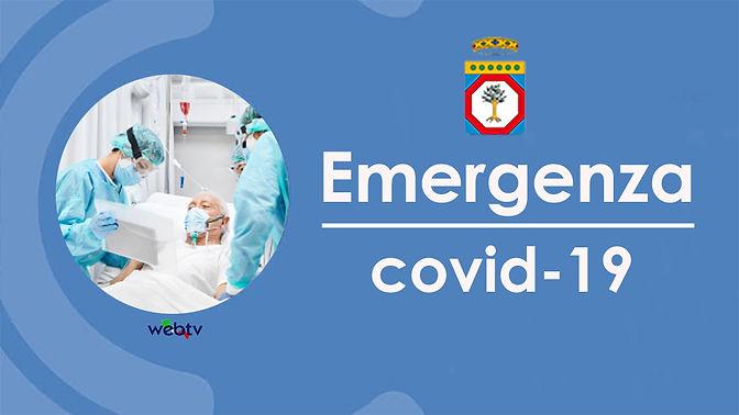 Emergenza Coronavirus, si prosegue nel riassetto organizzativo per liberare posti letto