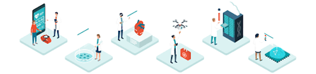 Il biomedicale protagonista al tech share day 2020