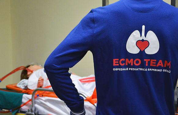 COVID-19: 7 bambini in ECMO da marzo in Europa, contro oltre 1500 adulti