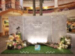 桃園中壢婚禮背板布置乾燥花不凋花韓風包裝手作攝影道具氣球生日求婚1-2825.j