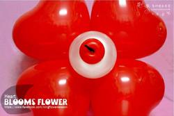 3.氣球布置DIY 1