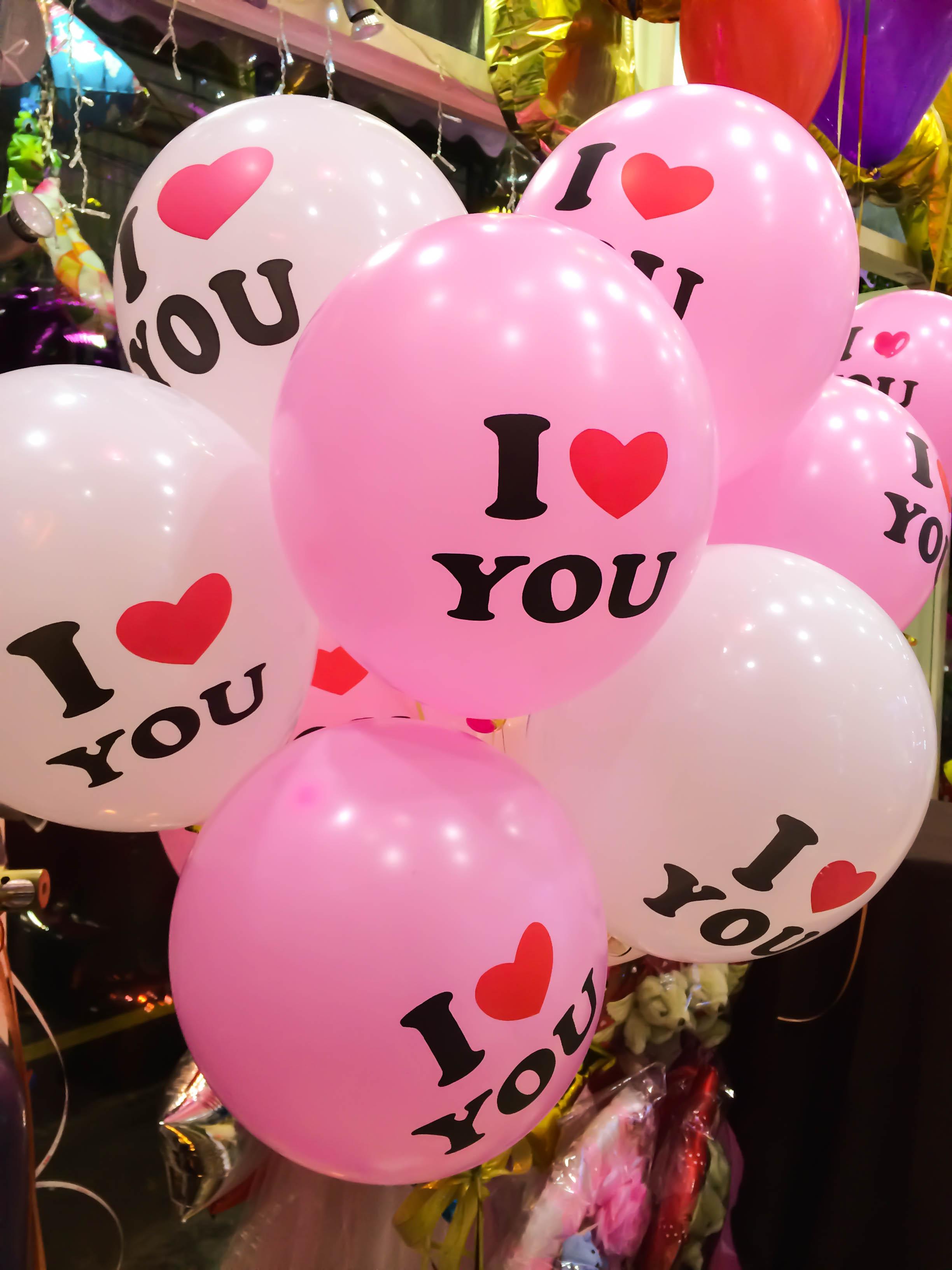 2.氣球禮物 1