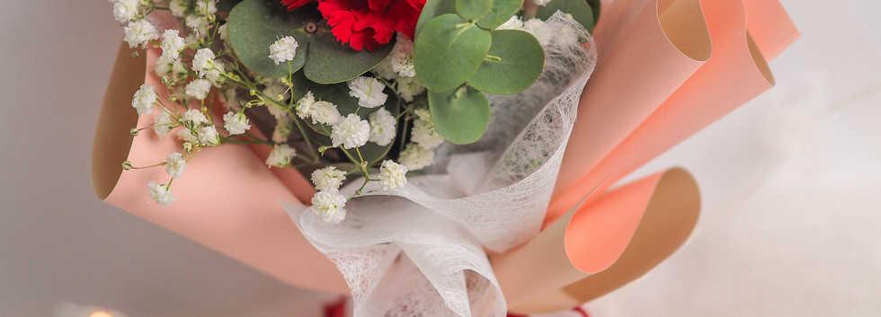 花藝設計捧花手挽花求婚花束婚紗拍攝婚禮-129.jpg