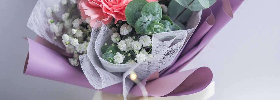 花藝設計捧花手挽花求婚花束婚紗拍攝婚禮-130.jpg