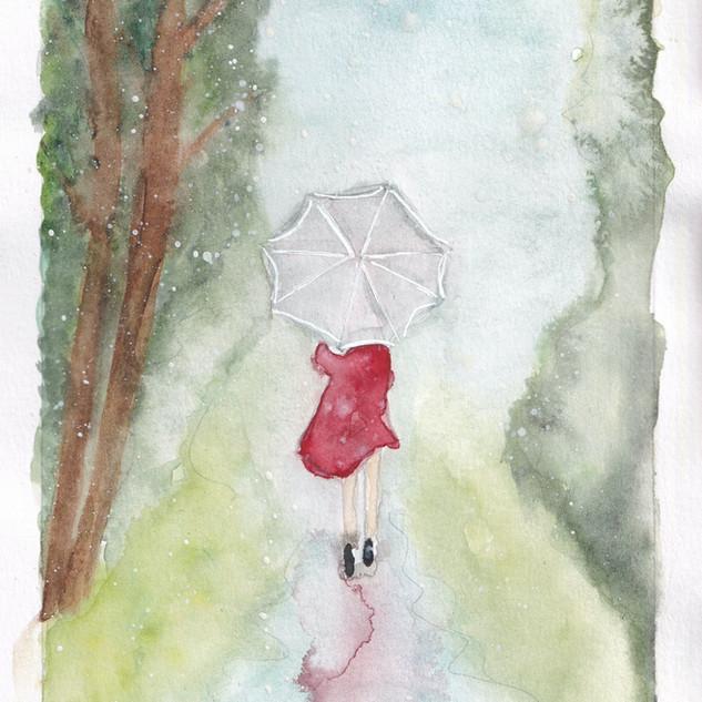 Day 10 – Rain