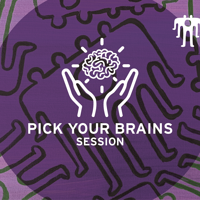 VOID PEOPLE: Pick Your Brains Session