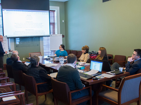 Does Your Nonprofit Board Act More Like Owners...or, Stewards?