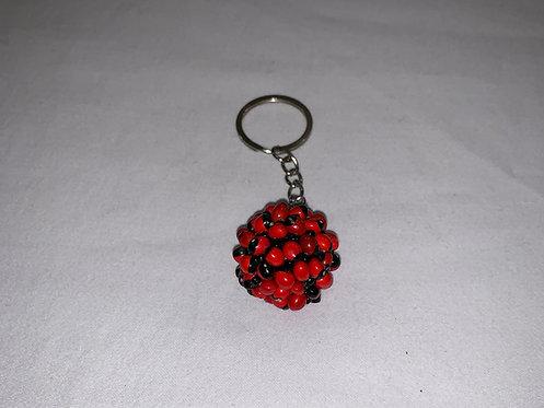 GK9 Huayruro Ball SM Key Chain