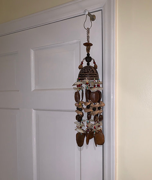 GW3 Wind Chime Person