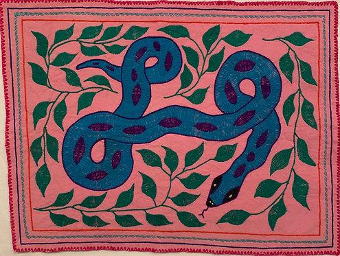 AA3 Serpent Altar Cloth
