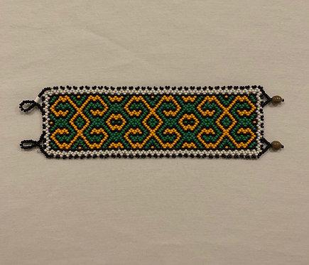 JB36.18 Beaded Bracelet