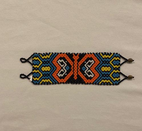 JB36.2 Beaded Bracelet