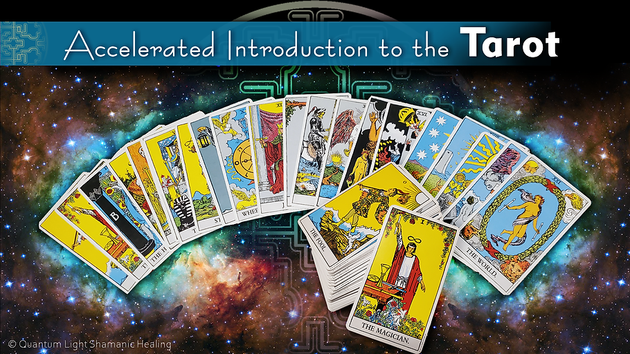 Accelerated-Introduction-to-the-Tarot-Design by Bojan Maksimovic Artifacts