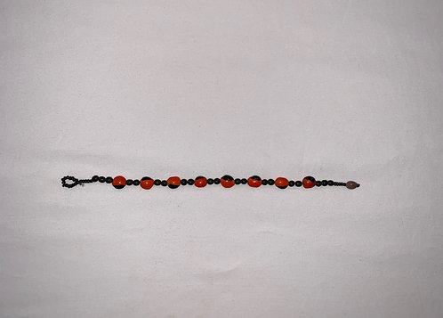 JB73 Huayruro Bracelet