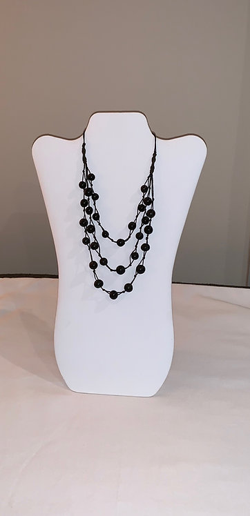 JN76 Mancian Layer Necklace