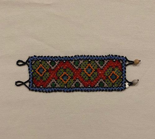 JB36.21 Beaded Bracelet