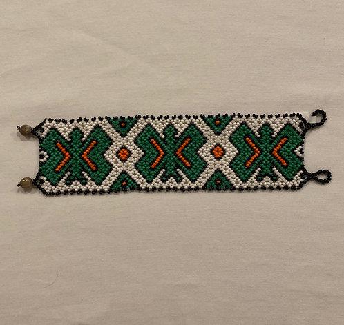 JB36.6 Beaded Bracelet