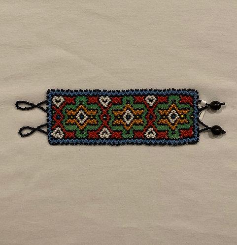 JB36.14 Beaded Bracelet