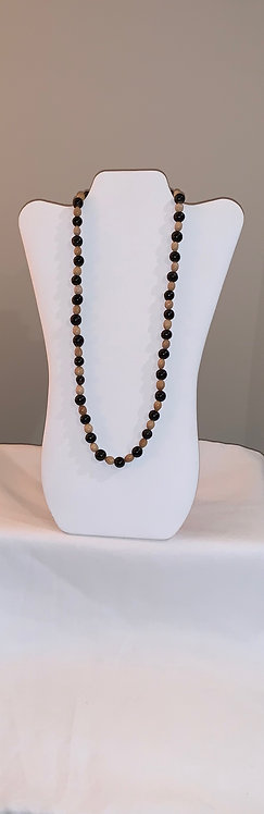 JN75 Mancian and Shell Necklace