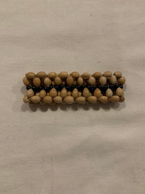 JB29 Seed and Bead Bracelet